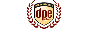 DPE Custom Wheels
